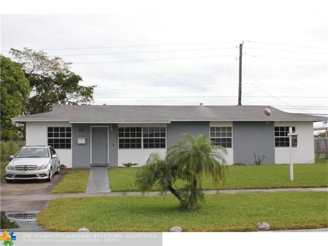 21031 NE 2nd Ave, Miami, FL 33179 (MLS #F10099425) :: Green Realty Properties