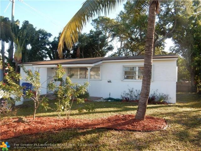 82 SW 24th Ave, Fort Lauderdale, FL 33312 (MLS #F10099603) :: Green Realty Properties