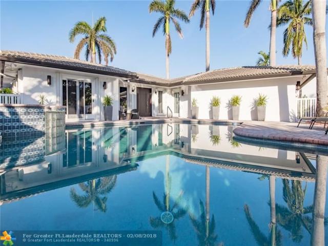319 Seven Isles Dr, Fort Lauderdale, FL 33301 (MLS #F10100183) :: Green Realty Properties