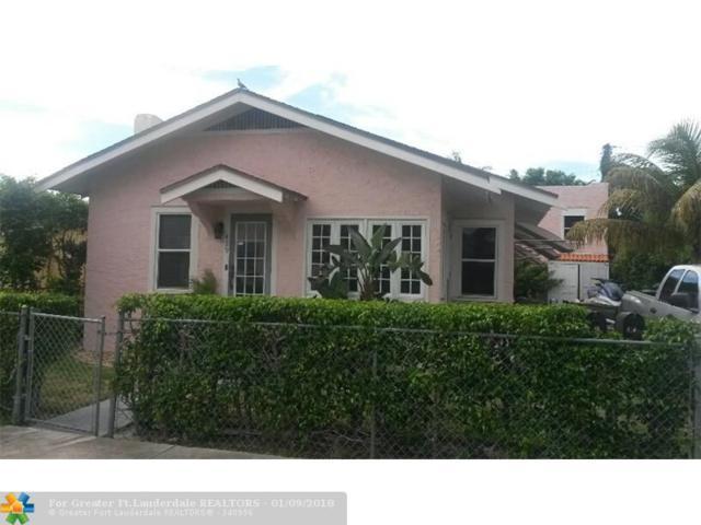 429 Avenida Alegre, West Palm Beach, FL 33405 (MLS #F10100963) :: Green Realty Properties