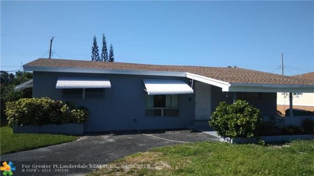 6300 SW 20th St, Miramar, FL 33023 (MLS #F10101090) :: Green Realty Properties