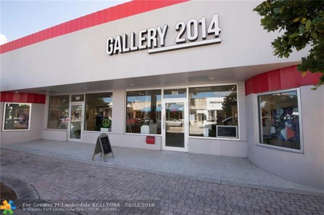 2014 Harrison St, Hollywood, FL 33020 (MLS #F10101247) :: Green Realty Properties
