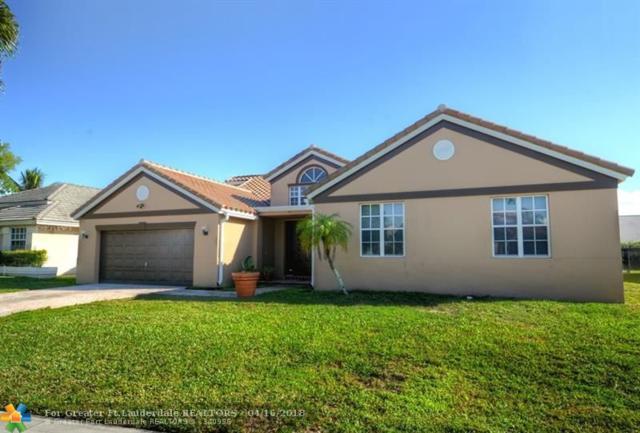 2922 E Orchard Cir, Davie, FL 33328 (MLS #F10101607) :: Green Realty Properties
