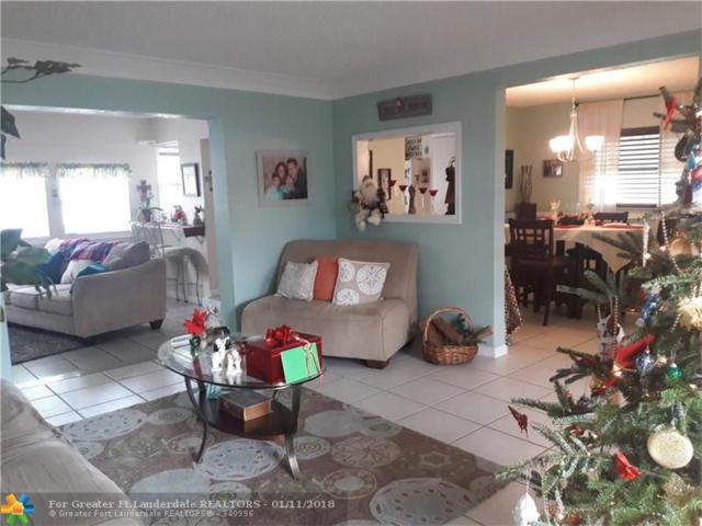 157 NW 80th Ave, Margate, FL 33063 (MLS #F10102207) :: Green Realty Properties