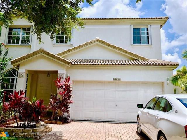 4016 Turquoise Trl, Weston, FL 33331 (MLS #F10102210) :: Green Realty Properties