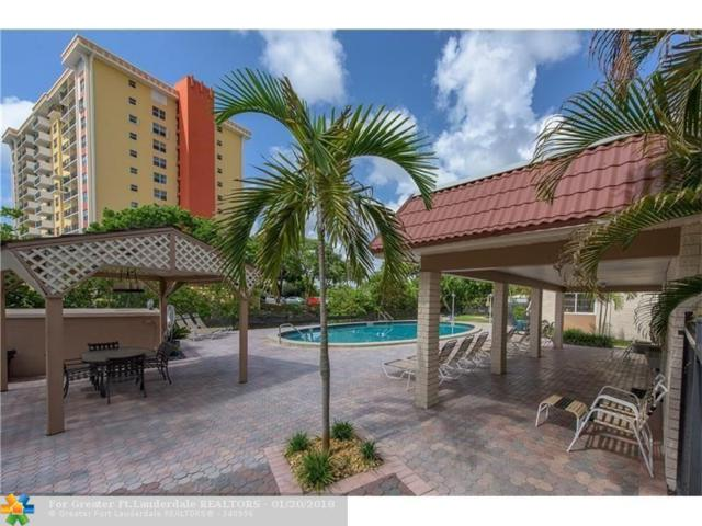 12 NE 19th Ct 219A, Wilton Manors, FL 33305 (MLS #F10102510) :: Castelli Real Estate Services