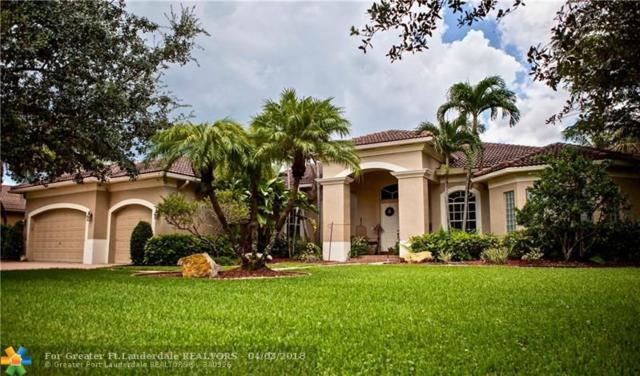 13877 SW 44th St, Davie, FL 33330 (MLS #F10102658) :: Green Realty Properties
