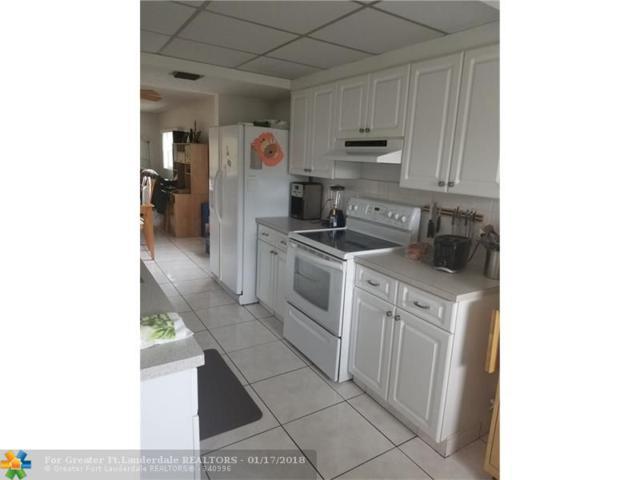 1200 SW 125th Ave 315 L, Pembroke Pines, FL 33027 (MLS #F10102716) :: Green Realty Properties