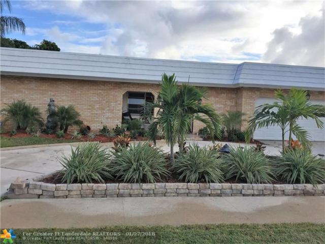 2400 NE 46th St, Lighthouse Point, FL 33064 (MLS #F10103085) :: Green Realty Properties