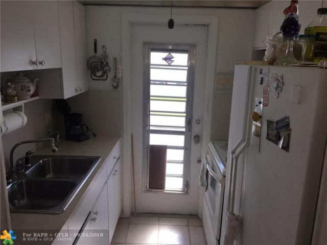 201 S Golf Blvd #298, Pompano Beach, FL 33064 (MLS #F10103138) :: Green Realty Properties