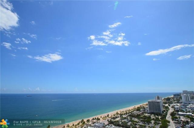 100 S Birch Rd #2501, Fort Lauderdale, FL 33316 (MLS #F10103265) :: Green Realty Properties