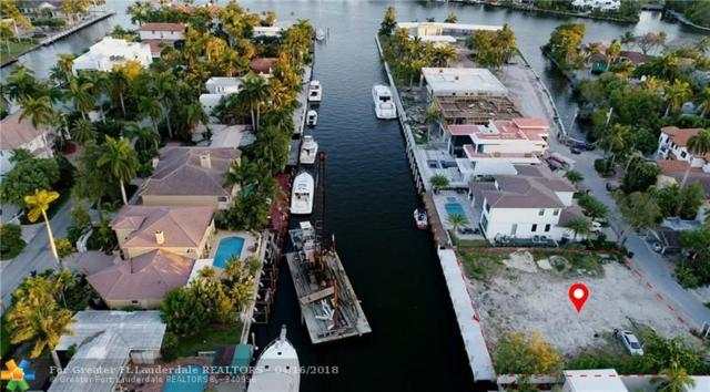 422 Mola Ave, Fort Lauderdale, FL 33301 (MLS #F10103269) :: Green Realty Properties