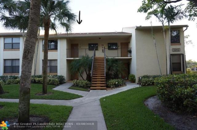 1242 S Military Trl #1023, Deerfield Beach, FL 33442 (MLS #F10103317) :: Green Realty Properties