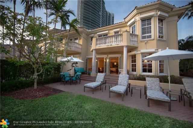 3924 NE 199th Ter #3924, Aventura, FL 33180 (MLS #F10103363) :: Green Realty Properties
