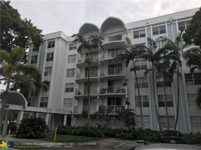 496 NW 165th Street Rd D-216, Miami, FL 33169 (MLS #F10103394) :: Green Realty Properties
