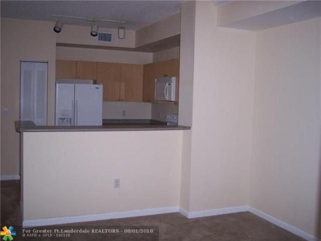 1900 Van Buren St 504-B, Hollywood, FL 33020 (MLS #F10103586) :: Green Realty Properties