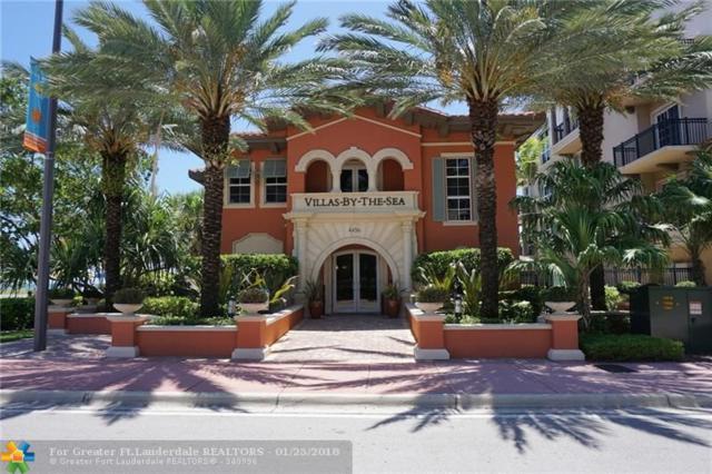 4445 El Mar Dr 2-303, Lauderdale By The Sea, FL 33308 (MLS #F10103641) :: Green Realty Properties