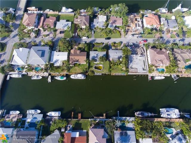 1524 SE 13th St, Fort Lauderdale, FL 33316 (MLS #F10104340) :: United Realty Group