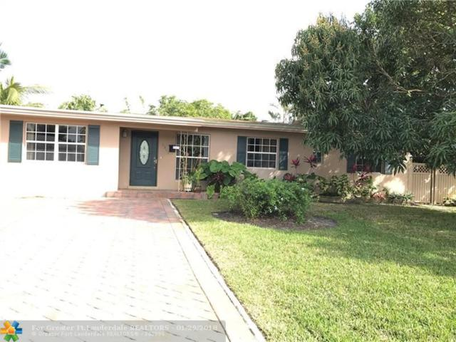 2840 NW 3rd Ave, Wilton Manors, FL 33311 (MLS #F10104510) :: Green Realty Properties