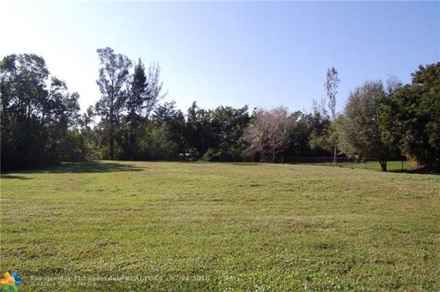 9630 NW 42nd St, Coral Springs, FL 33065 (MLS #F10104782) :: Green Realty Properties