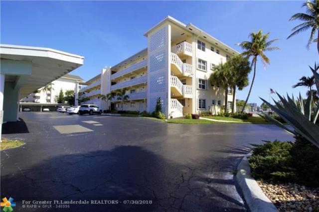 330 N Federal Hwy #410, Deerfield Beach, FL 33441 (MLS #F10104905) :: Green Realty Properties