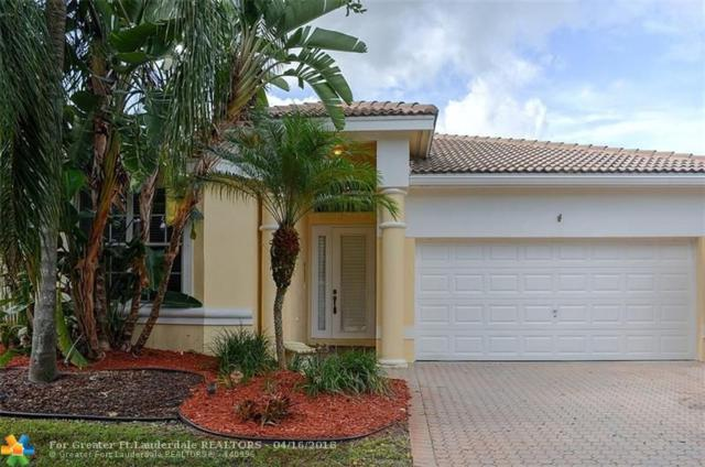 1581 NW 121ST DR, Coral Springs, FL 33071 (MLS #F10104987) :: Green Realty Properties