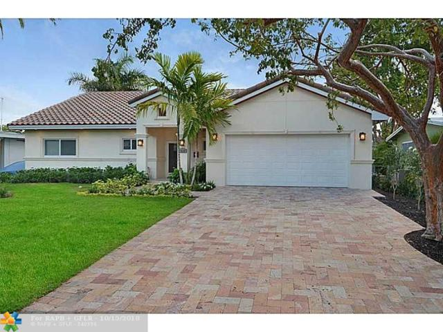 1518 SE 13TH ST, Fort Lauderdale, FL 33316 (MLS #F10105123) :: Green Realty Properties