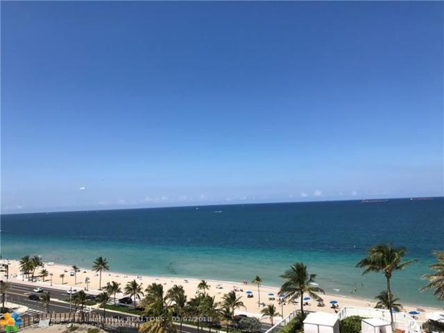 505 N Fort Lauderdale Beach Blvd #1808, Fort Lauderdale, FL 33304 (MLS #F10105142) :: Green Realty Properties