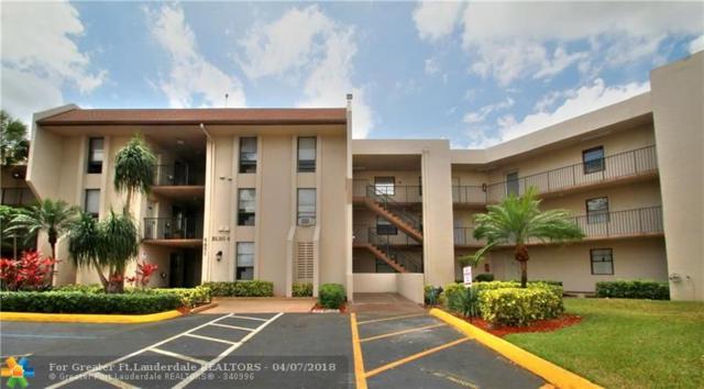6451 N University Dr #110, Tamarac, FL 33321 (MLS #F10105146) :: Green Realty Properties