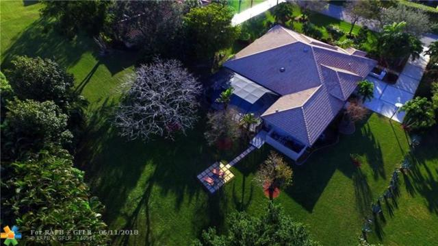 7630 W Upper Ridge Dr, Parkland, FL 33067 (MLS #F10105203) :: Green Realty Properties