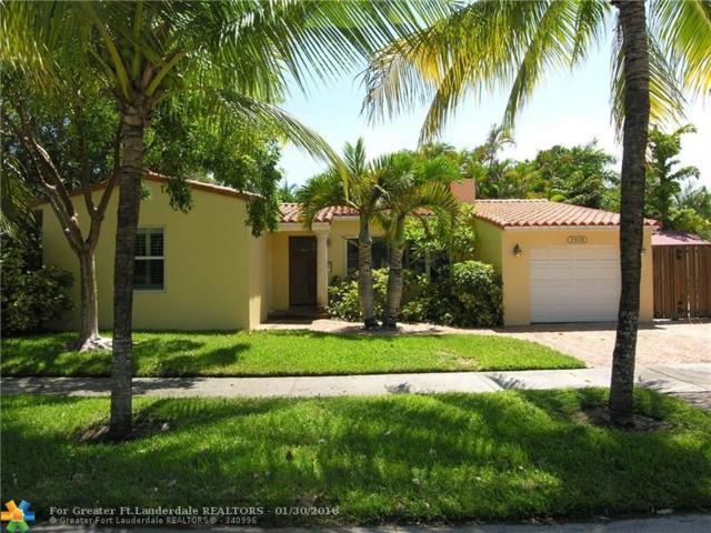 1928 NE 7th Pl, Fort Lauderdale, FL 33304 (MLS #F10105250) :: Green Realty Properties
