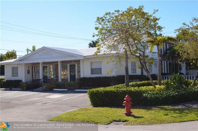 2600 NE 9th St, Fort Lauderdale, FL 33304 (MLS #F10105356) :: Green Realty Properties