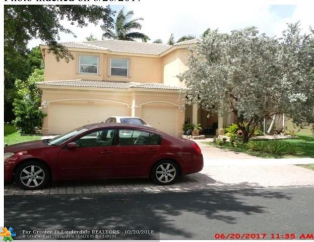 12870 SW 24TH ST, Miramar, FL 33027 (MLS #F10105474) :: Green Realty Properties
