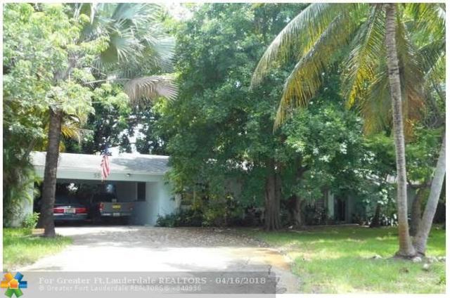 5501 SW 2nd Ct, Plantation, FL 33317 (MLS #F10106989) :: Green Realty Properties