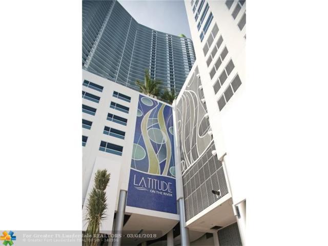 185 SW 7th St #3507, Miami, FL 33130 (MLS #F10107032) :: Green Realty Properties