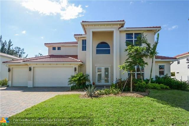 7610 Cavalia Dr, Davie, FL 33328 (MLS #F10107177) :: Green Realty Properties