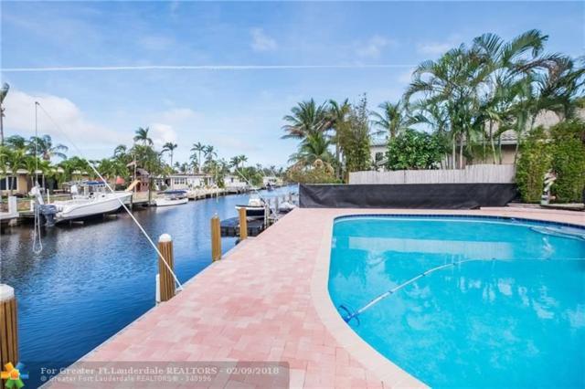 311 SE 10th St, Pompano Beach, FL 33060 (MLS #F10107363) :: Castelli Real Estate Services