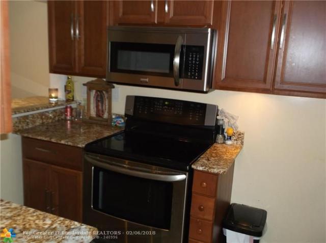8891 Sunrise Lakes Blvd #311, Sunrise, FL 33322 (MLS #F10107410) :: Green Realty Properties