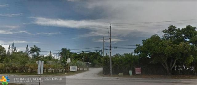 14 Helwig Ter, Pompano Beach, FL 33064 (MLS #F10107447) :: Green Realty Properties