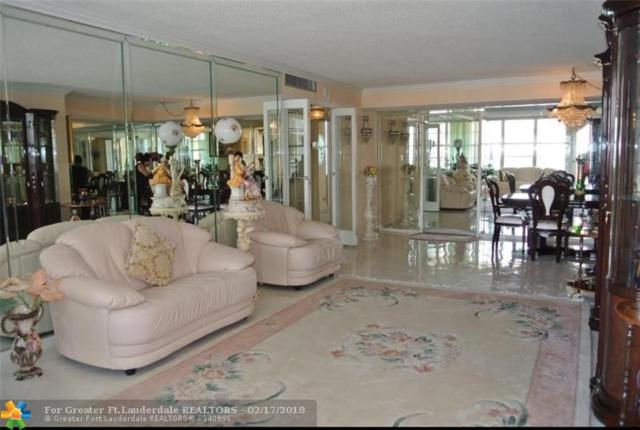 231 174th St #1720, Sunny Isles Beach, FL 33160 (MLS #F10107673) :: Green Realty Properties