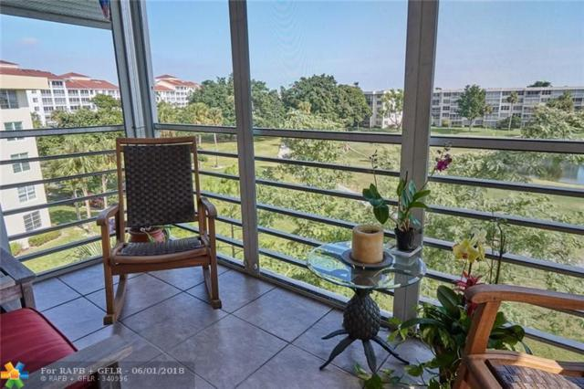 800 Cypress Grove Dr #503, Pompano Beach, FL 33069 (MLS #F10107709) :: Green Realty Properties