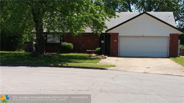 1141 N Hickory Ct, Other City - Not In The State Of Florida, OK 74012 (MLS #F10107956) :: Green Realty Properties
