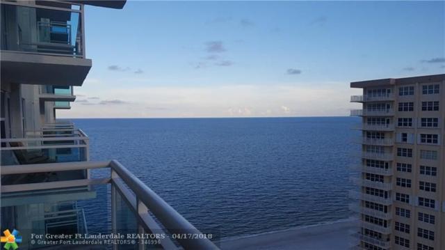 3900 Galt Ocean Dr #1804, Fort Lauderdale, FL 33308 (MLS #F10108202) :: Green Realty Properties