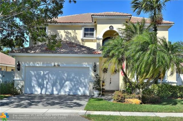 18659 SW 15th St, Pembroke Pines, FL 33029 (MLS #F10108246) :: Green Realty Properties