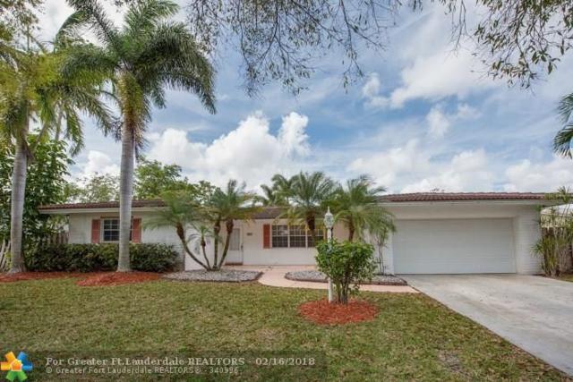 801 W Plantation Cir, Plantation, FL 33324 (MLS #F10108356) :: Green Realty Properties