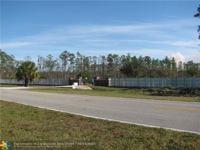9150 County Road 630 E, Other City - In The State Of Florida, FL 33843 (MLS #F10108384) :: Green Realty Properties