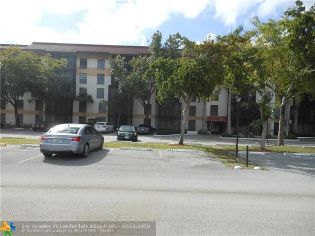 5550 NW 44th St 207B, Lauderhill, FL 33319 (MLS #F10108485) :: Green Realty Properties