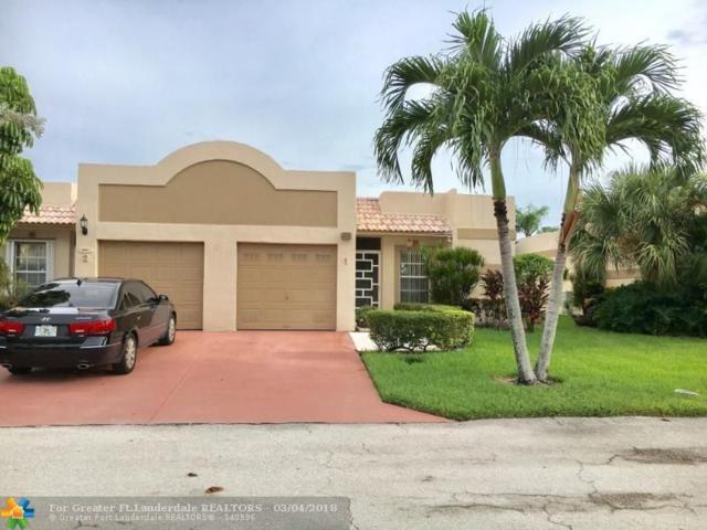 9201 Fairbanks Ln #1, Boca Raton, FL 33496 (MLS #F10108494) :: Green Realty Properties