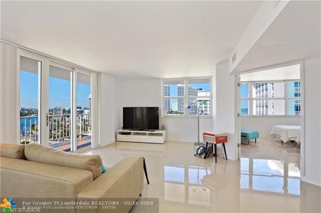 209 N Fort Lauderdale Beach Blvd 10A, Fort Lauderdale, FL 33304 (MLS #F10108561) :: Green Realty Properties