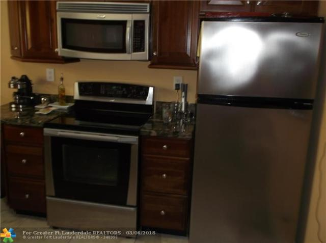 9541 Sunrise Lakes Blvd #105, Sunrise, FL 33322 (MLS #F10108718) :: Green Realty Properties